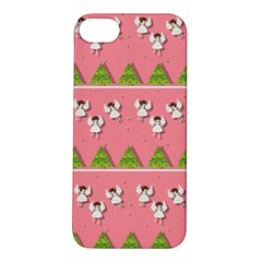 Christmas Angels  Apple Iphone 5s/ Se Hardshell Case