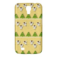 Christmas Angels  Samsung Galaxy Mega 6 3  I9200 Hardshell Case