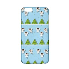 Christmas Angels  Apple Iphone 6/6s Hardshell Case
