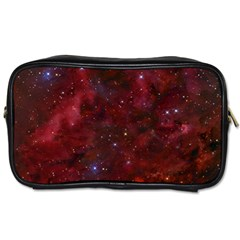 Abstract Fantasy Color Colorful Toiletries Bags by Celenk