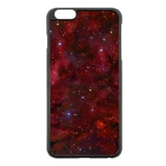 Abstract Fantasy Color Colorful Apple Iphone 6 Plus/6s Plus Black Enamel Case by Celenk