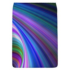 Background Abstract Curves Flap Covers (s)