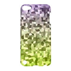 Irregular Rectangle Square Mosaic Apple Ipod Touch 5 Hardshell Case by Celenk