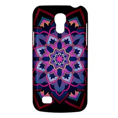 Mandala Circular Pattern Galaxy S4 Mini by Celenk