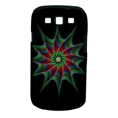 Star Abstract Burst Starburst Samsung Galaxy S Iii Classic Hardshell Case (pc+silicone)