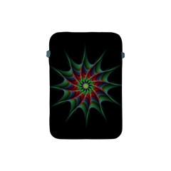 Star Abstract Burst Starburst Apple Ipad Mini Protective Soft Cases