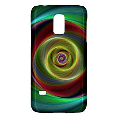 Spiral Vortex Fractal Render Swirl Galaxy S5 Mini by Celenk