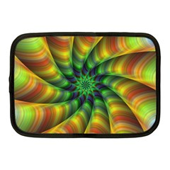 Vision Wallpaper Decoration Netbook Case (medium)  by Celenk