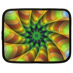 Vision Wallpaper Decoration Netbook Case (xl)  by Celenk