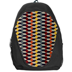 Native American 7 Backpack Bag by Cveti