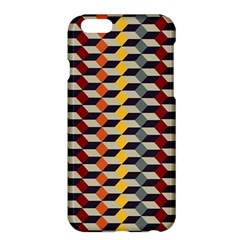 Native American 7 Apple Iphone 6 Plus/6s Plus Hardshell Case by Cveti