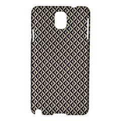 Native American Pattern 2 Samsung Galaxy Note 3 N9005 Hardshell Case by Cveti