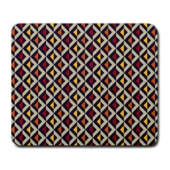Native American Pattern 5 Large Mousepads by Cveti