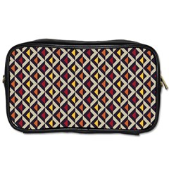 Native American Pattern 5 Toiletries Bags 2 Side by Cveti