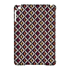 Native American Pattern 5 Apple Ipad Mini Hardshell Case (compatible With Smart Cover) by Cveti