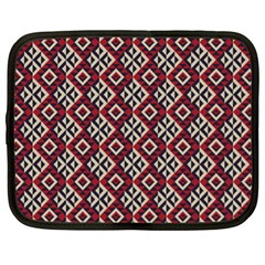 Native American 10 Netbook Case (xl)  by Cveti