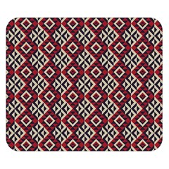 Native American 10 Double Sided Flano Blanket (small)  by Cveti