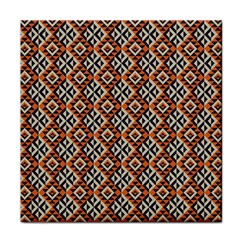Native American Pattern 11 Tile Coasters by Cveti