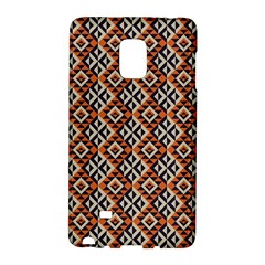 Native American Pattern 11 Galaxy Note Edge by Cveti