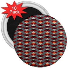 Native American 13 3  Magnets (10 Pack)  by Cveti