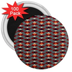 Native American 13 3  Magnets (100 Pack) by Cveti