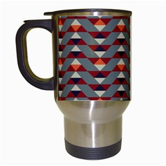 Native American 13 Travel Mugs (white) by Cveti