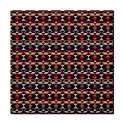 Native American Pattern 14 Tile Coasters by Cveti