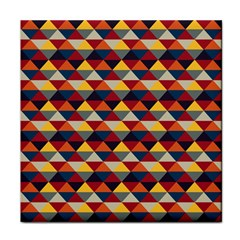 Native American Pattern 16 Tile Coasters by Cveti