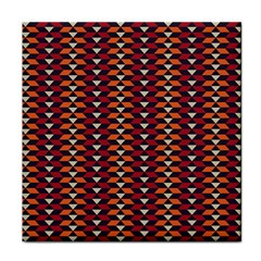 Native American Pattern 19 Tile Coasters by Cveti