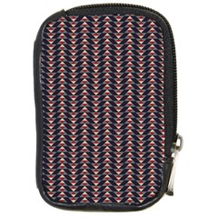 Native American Pattern 20 Compact Camera Cases by Cveti