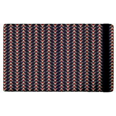 Native American Pattern 20 Apple Ipad 3/4 Flip Case by Cveti