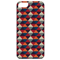 Native American Pattern 21 Apple Iphone 5 Classic Hardshell Case by Cveti