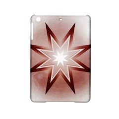 Star Christmas Festival Decoration Ipad Mini 2 Hardshell Cases by Celenk