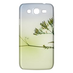 Spring Plant Nature Blue Green Samsung Galaxy Mega 5 8 I9152 Hardshell Case  by Celenk