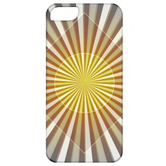 Abstract Art Modern Abstract Apple Iphone 5 Classic Hardshell Case