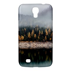 Trees Plants Nature Forests Lake Samsung Galaxy Mega 6 3  I9200 Hardshell Case by Celenk