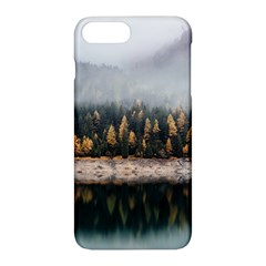 Trees Plants Nature Forests Lake Apple Iphone 8 Plus Hardshell Case