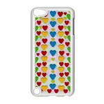 So Sweet And Hearty As Love Can Be Apple iPod Touch 5 Case (White) Front