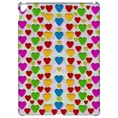 So Sweet And Hearty As Love Can Be Apple Ipad Pro 12 9   Hardshell Case