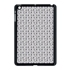 Native American Pattern 24 Apple Ipad Mini Case (black) by Cveti