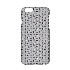 Native American Pattern 24 Apple Iphone 6/6s Hardshell Case by Cveti