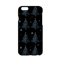 Christmas Tree   Pattern Apple Iphone 6/6s Hardshell Case by Valentinaart