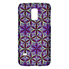 Flower Of Life Hand Drawing Pattern Galaxy S5 Mini by Cveti