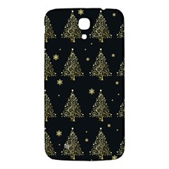Christmas Tree   Pattern Samsung Galaxy Mega I9200 Hardshell Back Case by Valentinaart