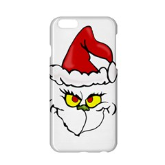 Grinch Apple Iphone 6/6s Hardshell Case