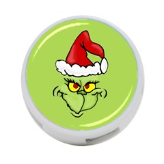 Grinch 4 Port Usb Hub (one Side)