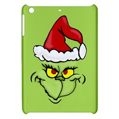 Grinch Apple Ipad Mini Hardshell Case