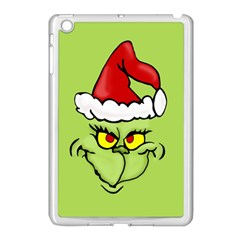 Grinch Apple Ipad Mini Case (white)
