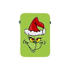 Grinch Apple Ipad Mini Protective Soft Cases