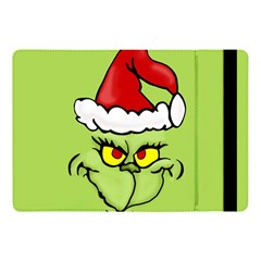 Grinch Apple Ipad Pro 10 5   Flip Case